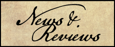 News and book reviews